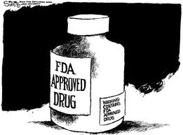 FDA approved drug