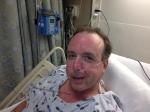 Cuck Price prior to surgery