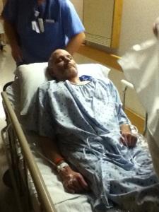 Headed to Transplant Jan 26 2011