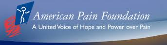 American pain foundation