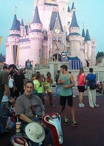 bob magic kingdom