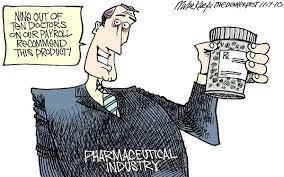 doctors prefer our drugs