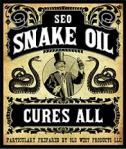 snake oil cures all
