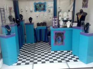 another booth shot