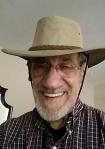 My new hat April 10 2014
