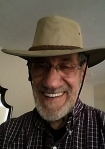 My new hat April 10 2014