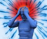 headache image