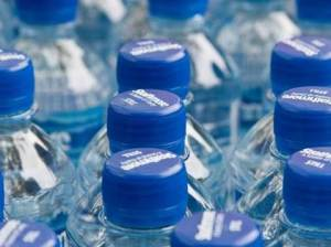 bottle v tap water