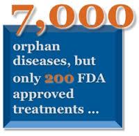 orphan diseases