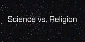 science religion