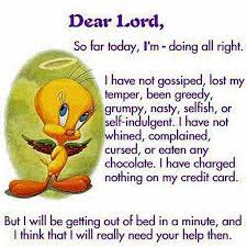 tweety cartoon