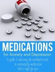 depression meds