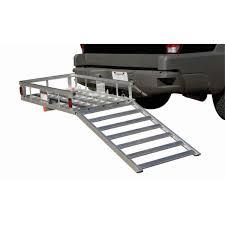 bumper platform