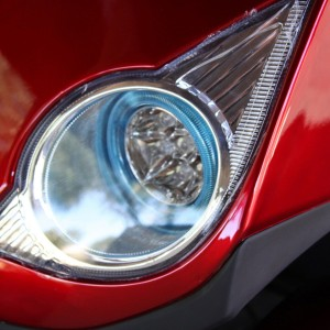 headlight