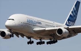 airpbus 380